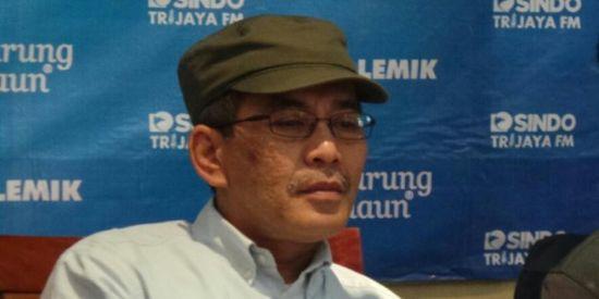 Faisal Basri Minta Jokowi Batalkan Dua Megaproyek Ini